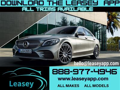 2021 Mercedes-Benz C-Class lease in Chicago,IL - Swapalease.com