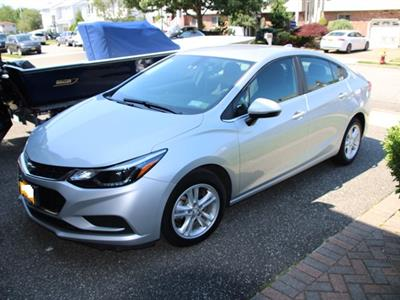 2017 Chevrolet Cruze lease in WANTAGH,NY - Swapalease.com