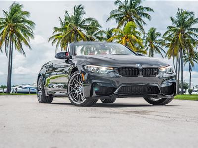 2020 BMW M4 lease in Miami,FL - Swapalease.com