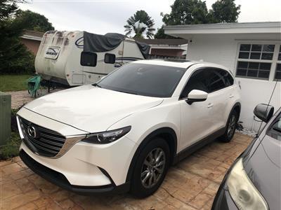 2017 Mazda CX-9 lease in pembroke pines,FL - Swapalease.com