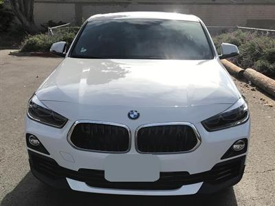 2018 BMW X2 lease in Los Angeles,CA - Swapalease.com