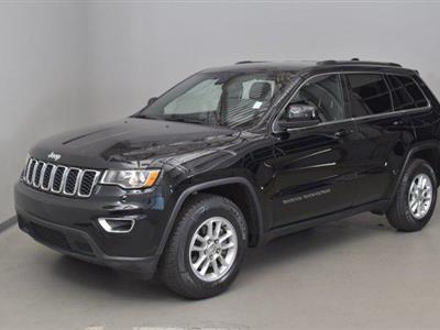 2018 Jeep Grand Cherokee lease in Malden,MA - Swapalease.com
