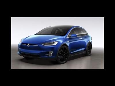 2017 Tesla Model X lease in Houston,TX - Swapalease.com