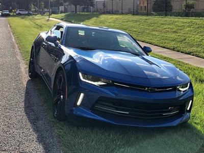 2018 Chevrolet Camaro lease in Tampa,FL - Swapalease.com