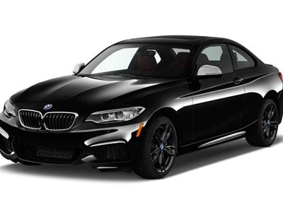 2017 BMW 2 Series lease in Paramus,NJ - Swapalease.com