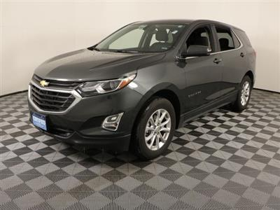 2018 Chevrolet Equinox lease in Shelby twp,MI - Swapalease.com