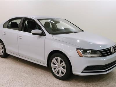 2017 Volkswagen Jetta lease in Cleveland,OH - Swapalease.com
