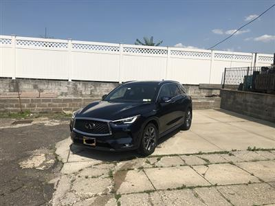 2019 Infiniti QX50 lease in forest hills,NY - Swapalease.com