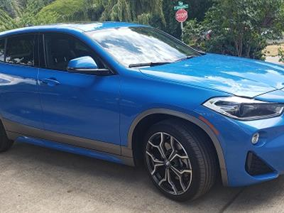 2018 BMW X2 lease in Sherwood,OR - Swapalease.com