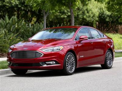 2017 Ford Fusion lease in Huntington Beach,CA - Swapalease.com