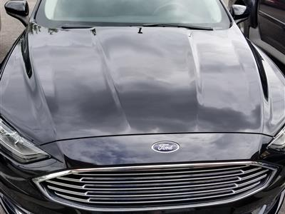 2018 Ford Fusion lease in Somerville ,SC - Swapalease.com