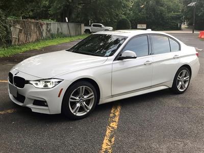 2018 BMW 3 Series lease in Bergenfield,NJ - Swapalease.com