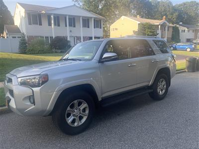 2018 Toyota 4Runner lease in Commack,NY - Swapalease.com