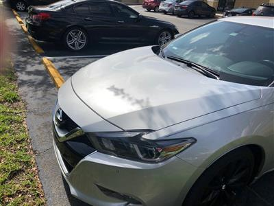 2017 Nissan Maxima lease in Boynton Beach,FL - Swapalease.com
