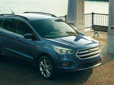 2018 Ford Escape lease in Lincoln Park,MI - Swapalease.com