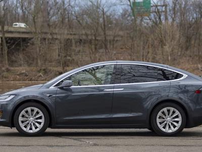 2018 Tesla Model X lease in Woodland Hills,CA - Swapalease.com
