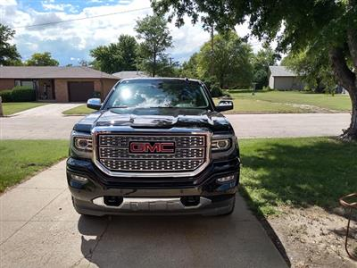 2017 GMC Sierra 1500 lease in Phillipsburg,KS - Swapalease.com