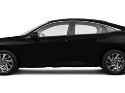 2018 Honda Civic lease in Bergenfield,NJ - Swapalease.com
