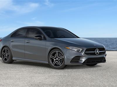 2019 Mercedes-Benz A-Class lease in Portland,OR - Swapalease.com