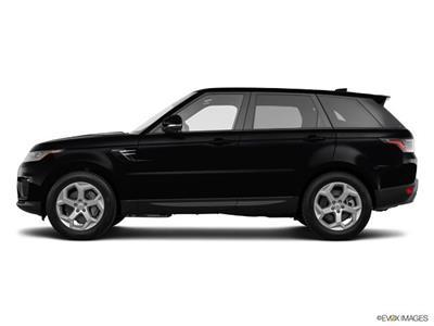 2019 Land Rover Range Rover Sport lease in Farmington Hills,MI - Swapalease.com