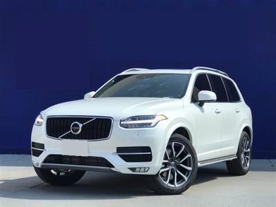 2019 Volvo XC90 lease in Winston-Salem,NC - Swapalease.com