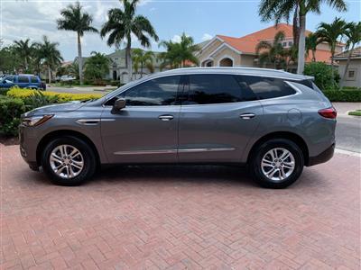 2018 Buick Enclave lease in Ellenton ,FL - Swapalease.com