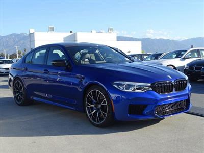 2019 BMW M5 lease in Ellington,CT - Swapalease.com