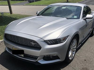 2017 Ford Mustang lease in Colonia,NJ - Swapalease.com