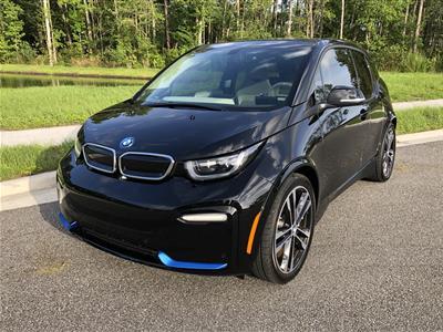 2018 BMW i3 lease in JACKSONVILLE,FL - Swapalease.com