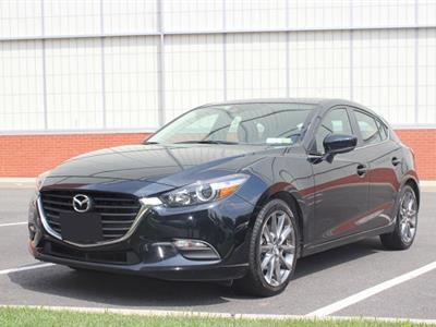 2018 Mazda MAZDA3 lease in Brooklyn,NY - Swapalease.com