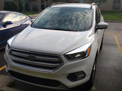 2018 Ford Escape lease in Ann Arbor,MI - Swapalease.com