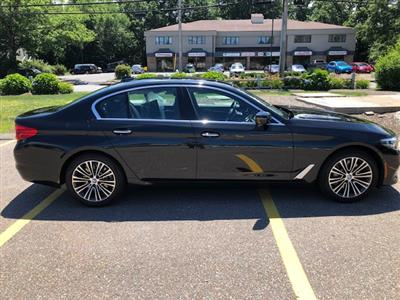 2017 BMW 5 Series lease in Acton,MA - Swapalease.com