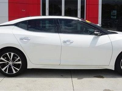 2018 Nissan Maxima lease in Lewis Center,OH - Swapalease.com