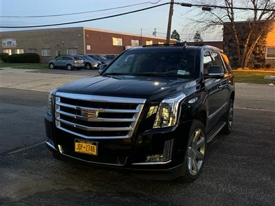 2019 Cadillac Escalade lease in SYOSSET,NY - Swapalease.com