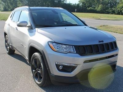 2018 Jeep Compass lease in Ann Arbor,MI - Swapalease.com
