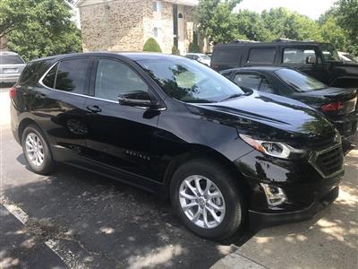 2018 Chevrolet Equinox lease in Ypsilanti,MI - Swapalease.com