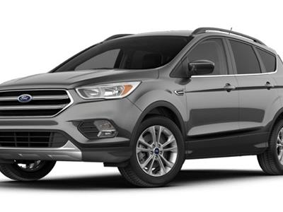 2018 Ford Escape lease in Mechanicsburg,PA - Swapalease.com