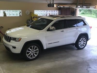 2017 Jeep Grand Cherokee lease in West Bloomfield,MI - Swapalease.com