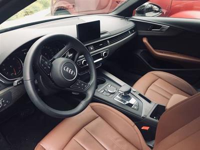 2019 Audi A4 lease in SANTA MONICA,CA - Swapalease.com