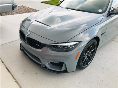 2018 BMW M3 CS lease in Parker,CO - Swapalease.com