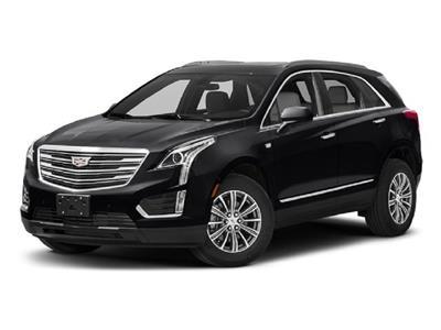 2018 Cadillac XT5 lease in Washington Township,NJ - Swapalease.com