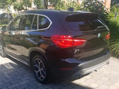 2018 BMW X1 lease in Jersey City,NJ - Swapalease.com