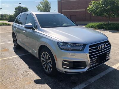 2018 Audi Q7 lease in Kenilworth,IL - Swapalease.com