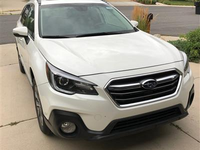 2018 Subaru Outback lease in COTTON WOOD HEIGHTS,UT - Swapalease.com
