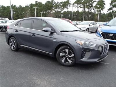 2018 Hyundai Ioniq Hybrid lease in Redwood City,CA - Swapalease.com