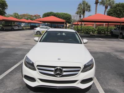 2017 Mercedes-Benz C-Class lease in BOCA,FL - Swapalease.com