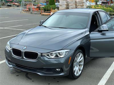 2018 BMW 3 Series lease in West Hartford,CT - Swapalease.com