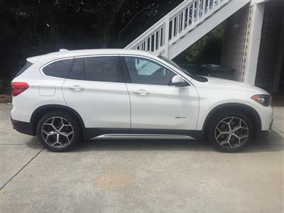 2017 BMW X1 lease in Cranberry ,NJ - Swapalease.com
