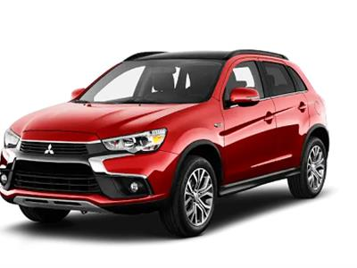 2017 Mitsubishi Outlander Sport lease in Pine City,NY - Swapalease.com