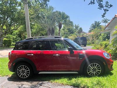 2017 MINI Countryman lease in Coral Gables,FL - Swapalease.com